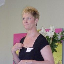 Patti Blackstaffe WOW