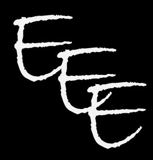 Three E's