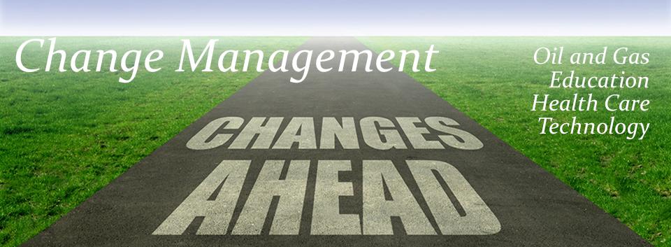 Change ManagementSlider
