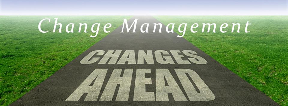 Change Management Specialists