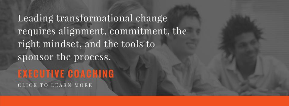 Coaching Change