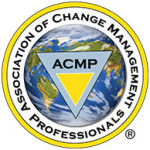 Member of the Association of Change Management Professionals