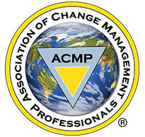 ACMPMember of the Association of Change Management Professionals